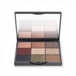 Eyeshadow Palette Velvet...