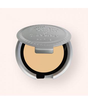 Powdery Compact Foundation
